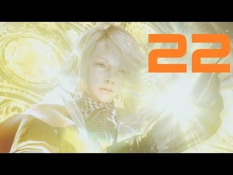 [Part 22] Story Only: Lightning Returns - Final Fantasy XIII Gameplay Walkthrough (Final Fantasy 13)