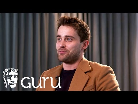 60 Seconds With...Christian Cooke