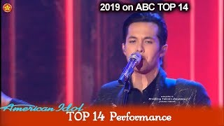"Laine Hardy  ""That\'s Alright Mama"" by Elvis Presley 