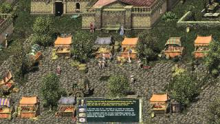 Divine Divinity Gameplay Trailer HD (DE)