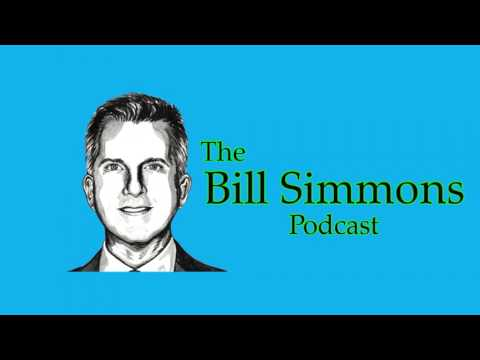The Bill Simmons Podcast - Any Given Wednesday' Bonus Material