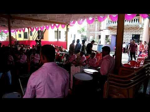 Koliwood Brass Band Roadpali