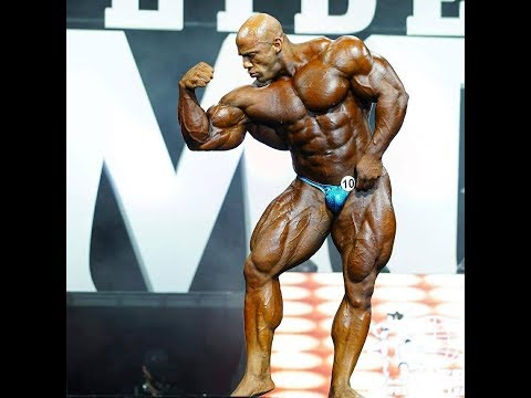 Big Ramy Uncrowned Mr Olympia 2017 !