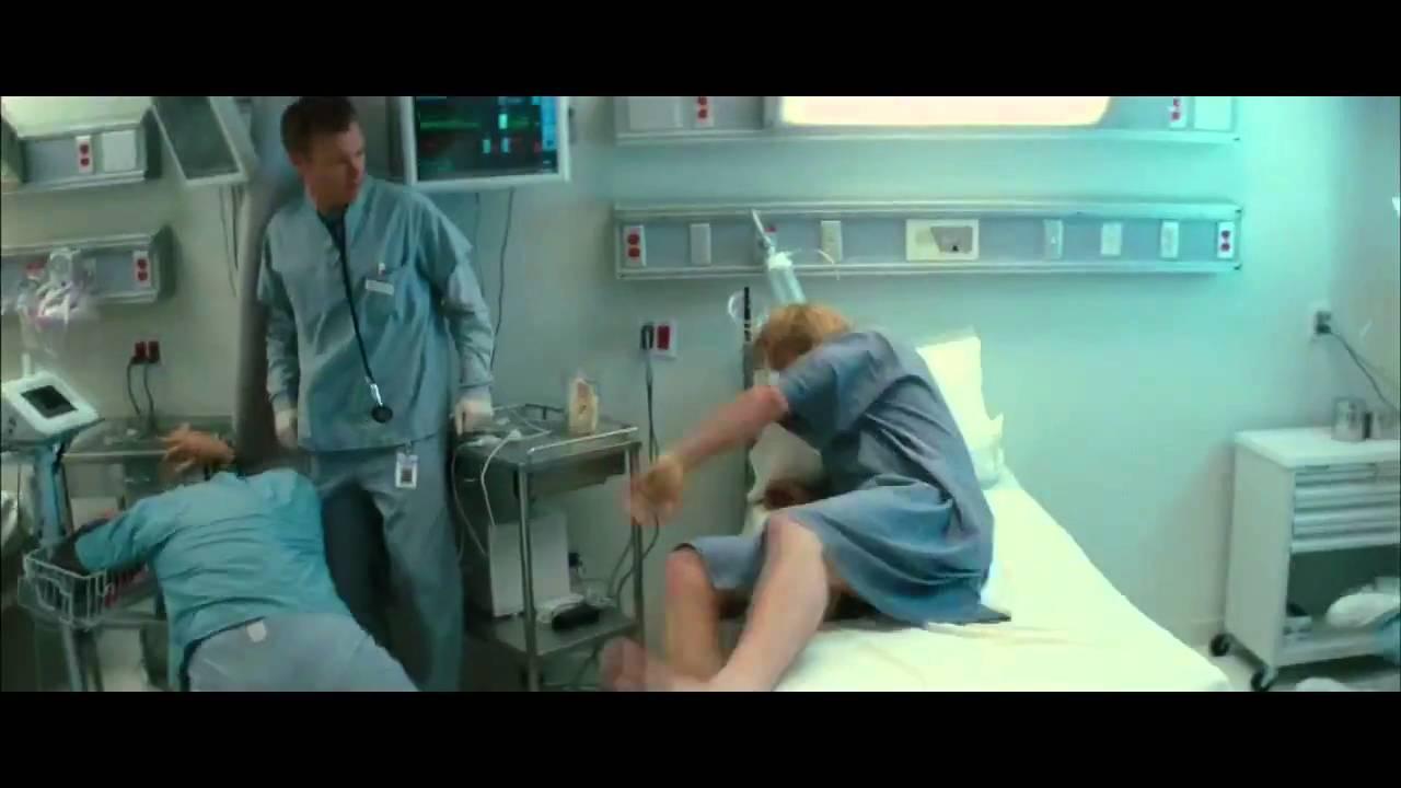 Thor - Hospital - YouTube