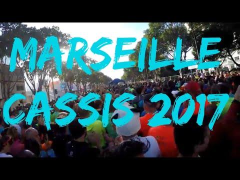 MARSEILLE-CASSIS  2017 [INSIDE]