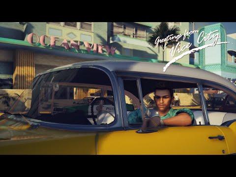 The Harwood Butcher | Vice City Remastered & Liberty City Rewind [GTA V]
