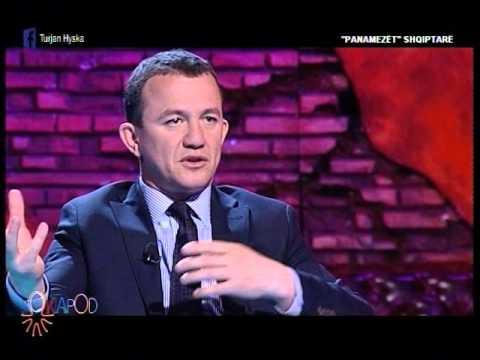 "Oktapod - ""Panamezet"" Shqiptare - 8 Prill 2016 - Vizion Plus - Variety Show"