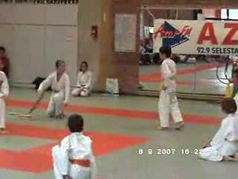 club karate selestat
