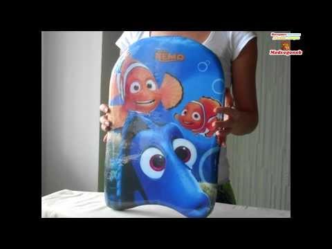Видеообзор: Детская доска для серфинга Simba toys, 7053574