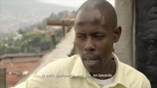 « De l'amour au Rwanda » Episode 3 : Vivre avec le passé