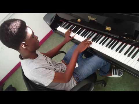 Kalash -- Free Me [Au Piano] Evens Venvens