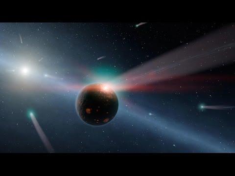 nasa asteroid impact - photo #12
