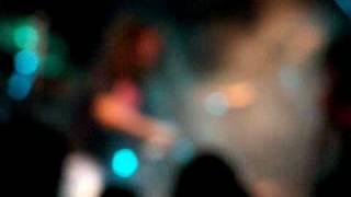 Chaoswave 10 Years Of Denial live al calypso cagliari