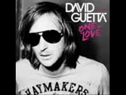 David Guetta -Gettin over You !HQ!