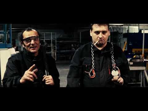 Trüstän Tröy - Fabricius (official Video)