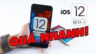 TАєёi vА»Ѓ vц cАєp nhАєt iOS 12 BETA 10 д'А»ѓ xem cці gц¬ hot khцґng  дђiА»‡n ThoАєЎi Vui