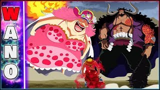 How Wano Can Reach MARINEFORD Levels Of