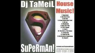 Gambar cover SuPeRmAn!- Dj TaMeiL