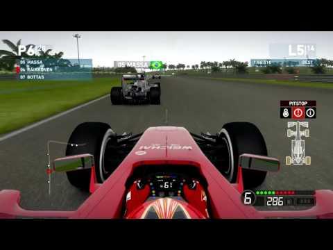 F1 2015 Mod Malaysia GP Kimi Räikkönen, Ferrari