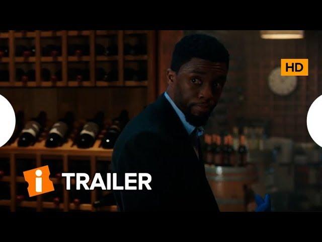 Crime Sem Saída | Trailer Dublado