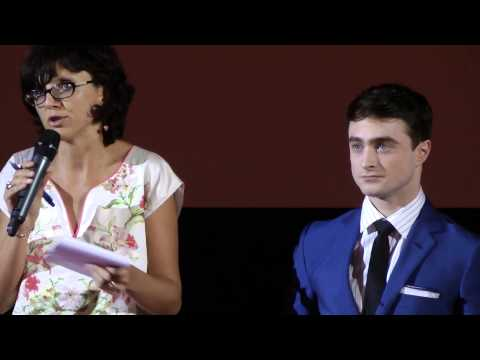 Daniel Radcliffe -  Kill Your Darlings - Venice 2013 - 70th Venice Film Festival - HD