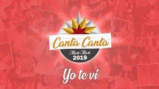 Toque De Samba - Yo Te Vi - Marí Marí 2019