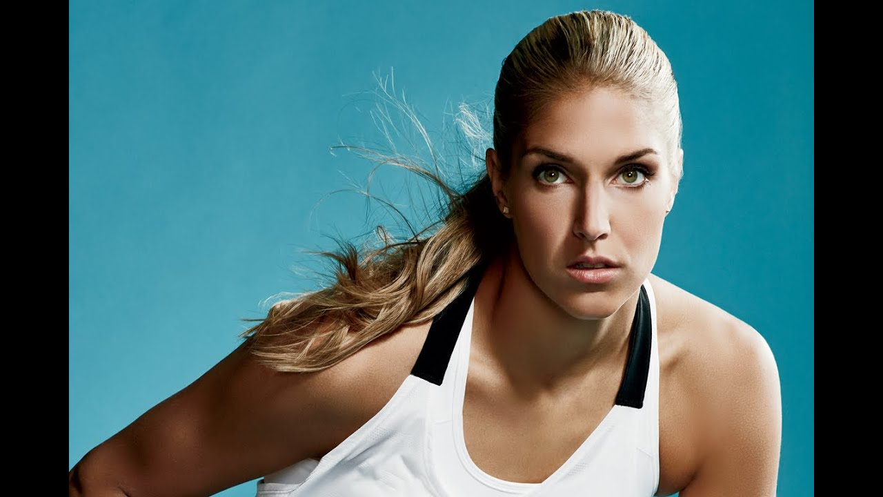 Behind the Scenes of Chicago Magazine's Elena Delle Donne Photo Shoot