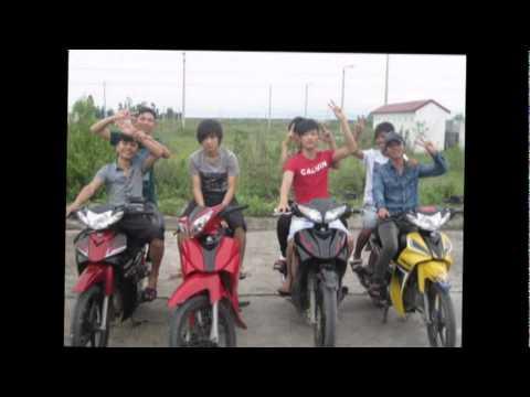12c6 THPT nAm Triệu - Thủy Nguyên - Hải Phòng  (2009-2012)