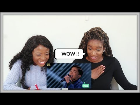 TNT Boys Sing Beyonce's Listen | The Worlds Best  (reaction Video)