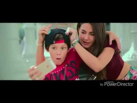 Hayden Summerall - Love Is The Name (Official Fanvideo)