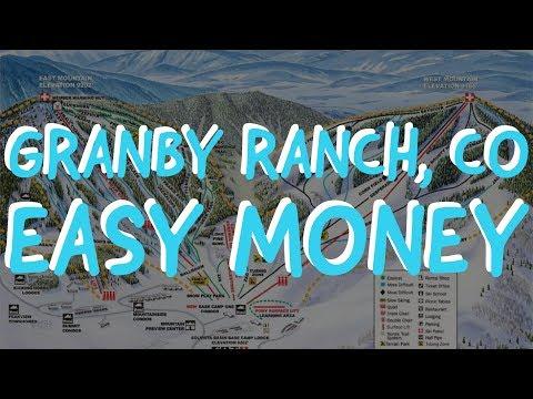 Granby Ranch, CO - Easy Money