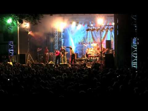 Tanto Metro & Devonte - Live @ReggaeJam 7/31/2010 [Part 1]