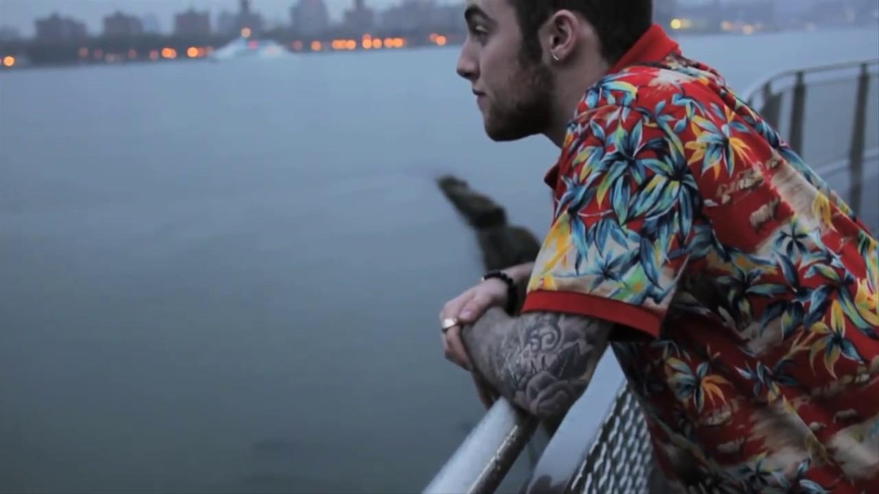 617a43363 Mac Miller - Wear My Hat (Trailer)