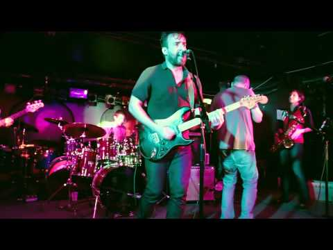 Thumper - All Fall Down - Cambridge - MA 10/27/13