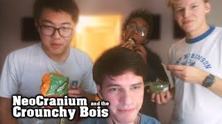 NeoCranium And The Crounchy Bois