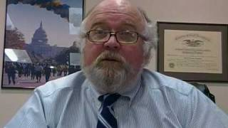 NAMI State Advocacy Video from Mike Fitzpatrick