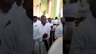 Makanzu day, kibosho senior seminary 2018