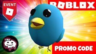 KOSTENLOSE BIRD-TWIDer Vogel sagt-PROMO CODE Roblox | Daddy und Barunka CZ/SK