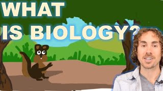 What is Biology The Characteristics of Life