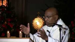 Our Lady of Fatima: Sermon by Fr Linus Clovis. A Day With Mary