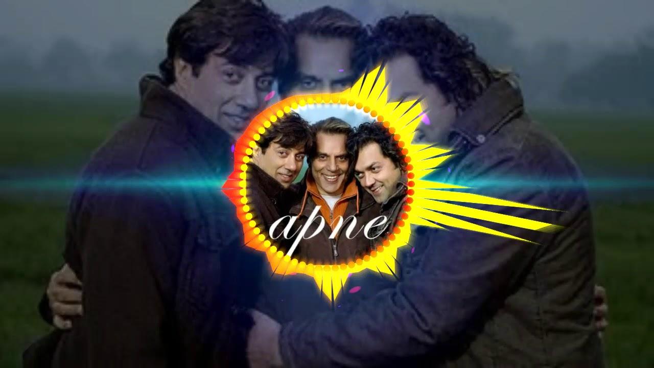Apne To Apne Hote Hai ringtone download MP3