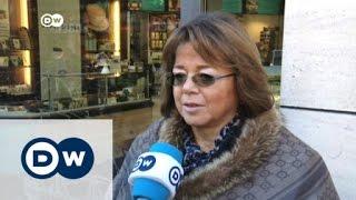 ردود فعل من الشارع الألماني على ترشيح شتاينماير لرئاسة ألمانيا | الأخبار