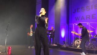 Jessie Ware - No To Love/I Want You (live in Berkeley)