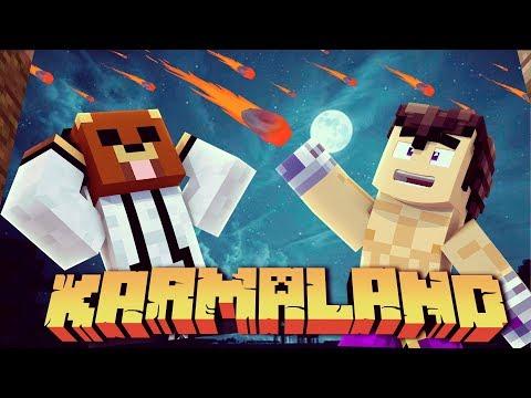 Noche de Meteoritos   Karmaland #53