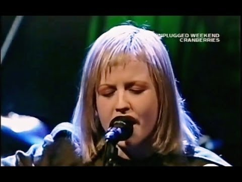 Zombie - Cranberries  MTV Unplugged