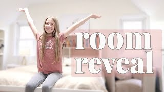 Shelby's Room Makeover + Reveal!!!
