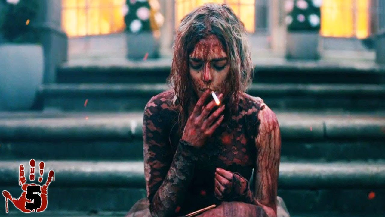 Download Top 5 Horror Characters That Managed To Escape Their Fate