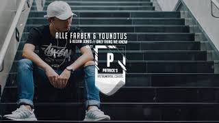 Alle Farben, Kelvin Jones & YOUNOTUS - Only Thing We Know ( Instrumental )