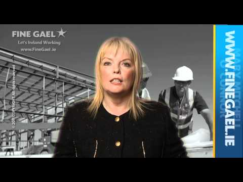 Mary Mitchell O'Connor Policy
