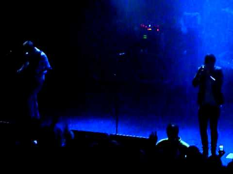 Lostprophets - Last Summer at the Shepherds Bush Empire.